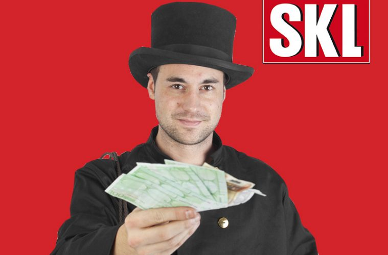 Skl Lotterie Erfahrungen