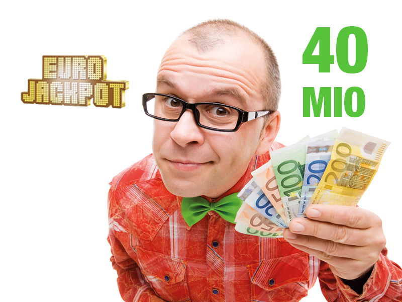Bis Wann Eurojackpot Abgeben