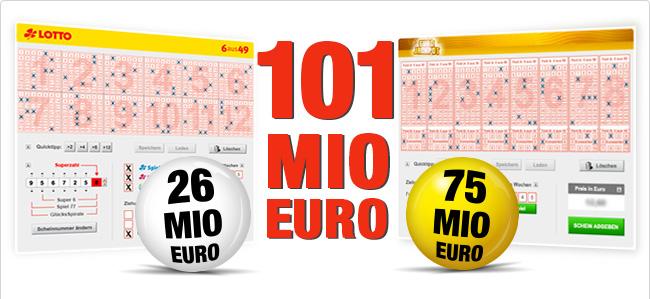 eurojackpot chance