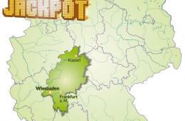 Hesse gewinnt Eurojackpot