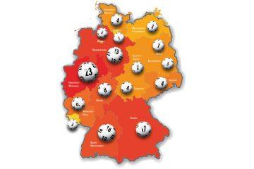 Lottomillionäre in Deutschland