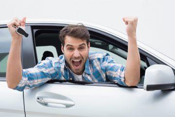Traumjoker-Gewinner darf sich Auto aussuchen