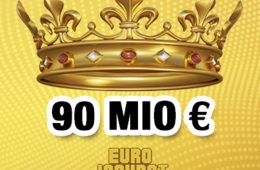 Krone EuroJackpot