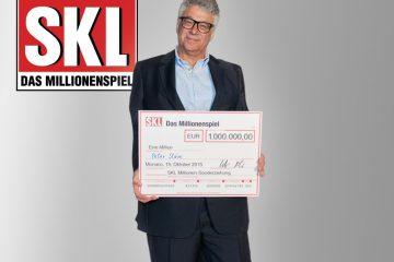 Neuer SKL-Millionär