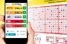 Online-Lotto im Vergleich