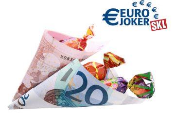 Hennes-Kunde gewinnt Eurojoker Sofortrente