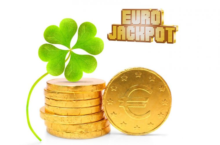 euro jackpot gewinn