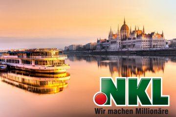Hennes-Kunde gewinnt NKL-Kreuzfahrt