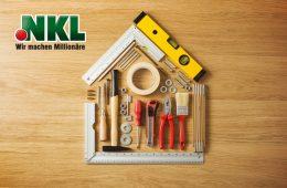 Haus renovieren mit NKL-Gewinn