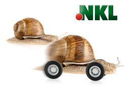 Schnecken sausen zum NKL-Gewinn