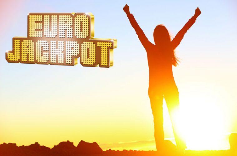 90 Millionen Eurojackpot-Gewinner meldet sich