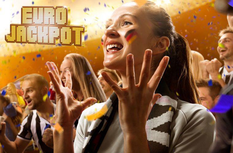Siegesserie Eurojackpot