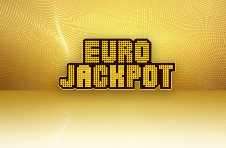 Eurojackpot Wie