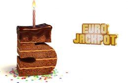 Geburtstagskuchen 5 Jahre