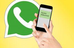 WhatsApp Lotto