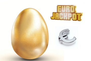 goldenes Ei