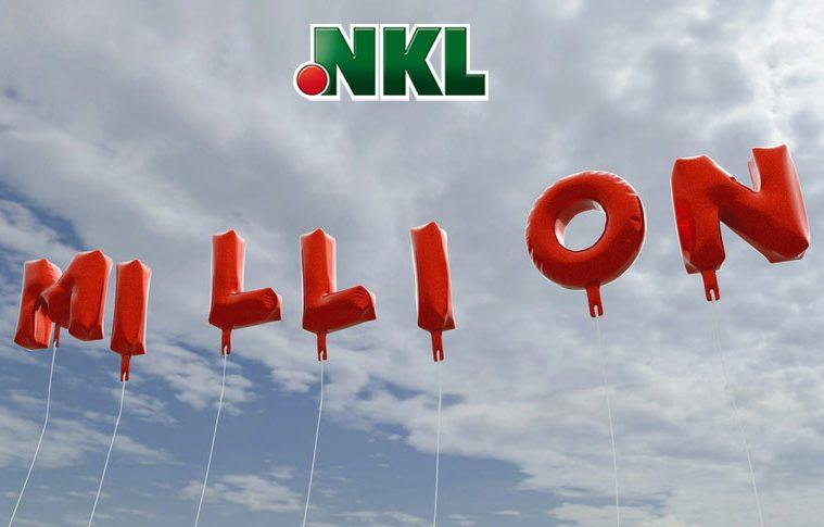 Million Luftballons