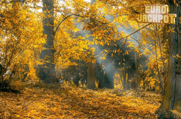 Goldener Oktober, Herbst