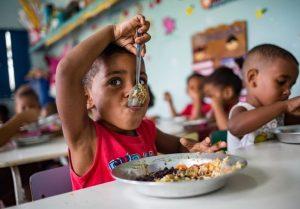 Kinderarmut in Brasilien