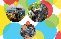 Lotterie.de spendet für 24 gute Taten Adeventskalender