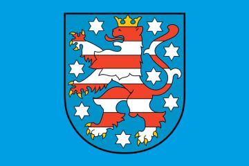 Wappen Thueringen