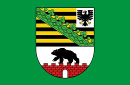 Wappen Sachsen- Anhalt
