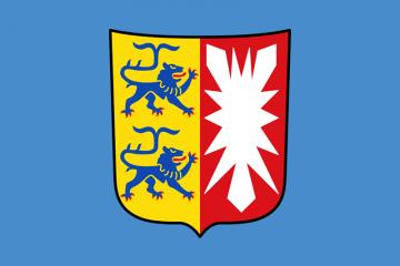 Wappen Schleswig Holstein