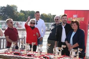 Hennes-Kunden im Halbfinale beim SKL-Millionen-Event