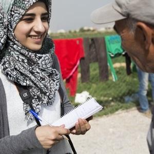 Weiterbildung für Frauen im Libanon