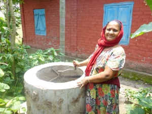 Biogas zum Kochen in Nepal