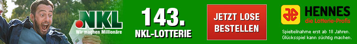 143. NKL-Millionenspiel!