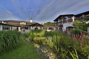 Hotel Alpenhof in Murnau am Staffelsee