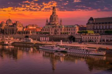 SKL Millionen-Event 2021 in Dresden