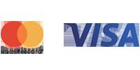 Zahlarte Mastercard Visa