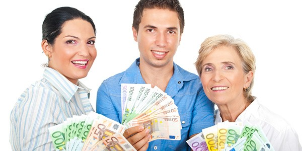Die Rentenlotterie